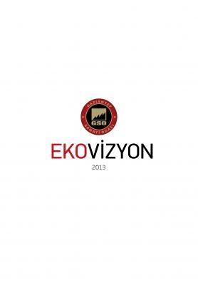 Ekovizyon 2013