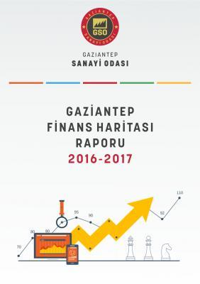 Gaziantep Finans Haritası 2017