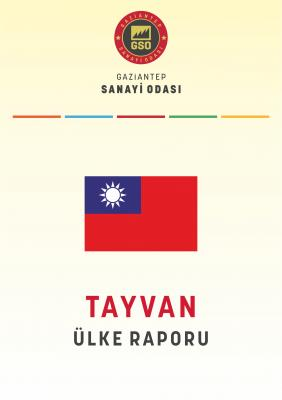Tayvan Ülke Raporu