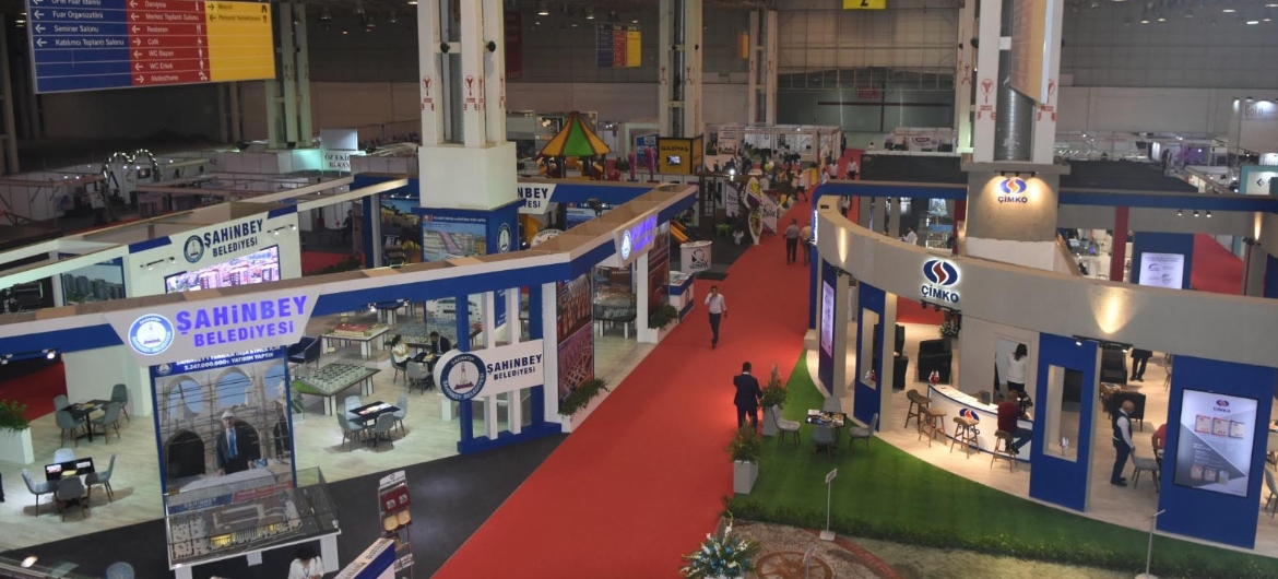 BUILDEAST BUILDING AND REAL ESTATE FAIRS OPENED