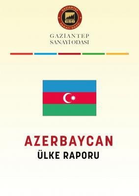 Azerbaycan Ülke Raporu 2020