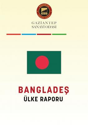 Bangladeş Ülke Raporu 2021