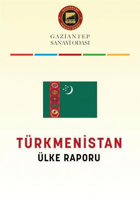Türkmenistan Ülke Raporu 2020