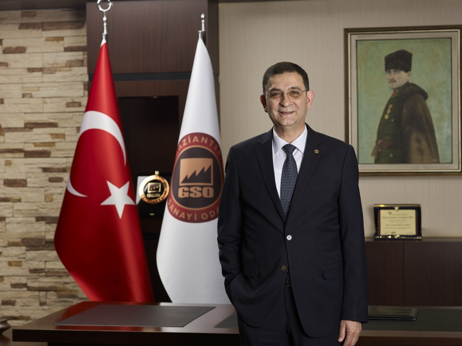 ADNAN ÜNVERDİ EVALUATED THE EXPORT FIGURES IN JULY