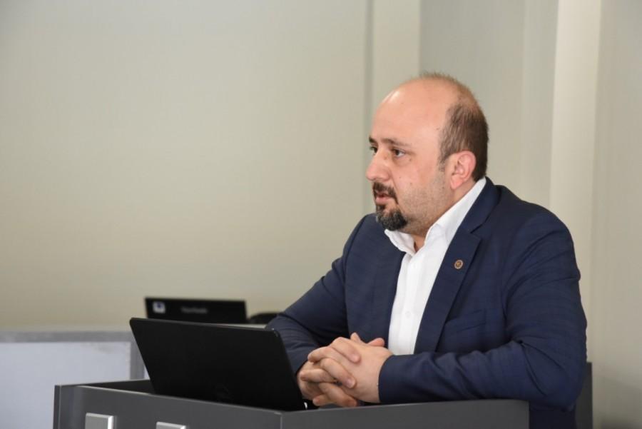GSO VE GTO'DAN MODEL FABRİKA'DA MÜŞTEREK KOMİTE TOPLANTISI